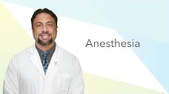 Anesthesia in Fort Lauderdale FL: Dr. Hernandez | Fort Lauderdale Oral & Maxillofacial Surgery