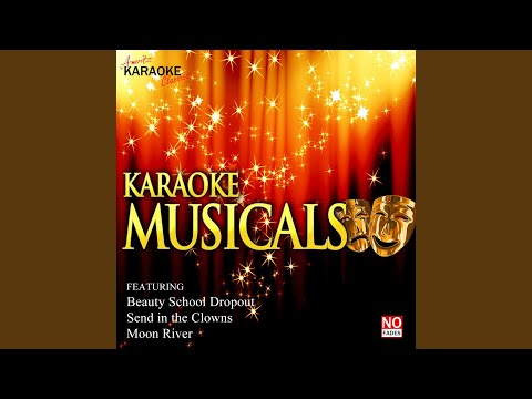 I Have Confidence (In The Style Of Sound Of Music) (Karaoke Version)