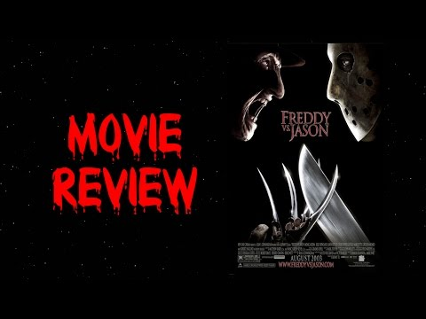 Freddy vs Jason Movie Review