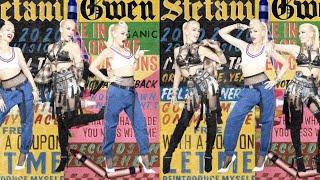 Gwen Stefani - Let Me Reintroduce Myself (Official Lyric Video) YouTube Videos