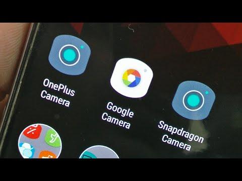 Snapdragon Camera vs Google Camera vs Stock Camera app. Recommended or Not ???
