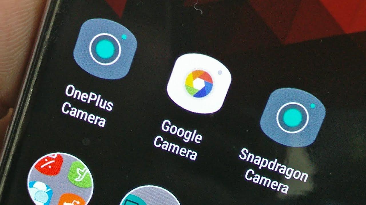 Snapdragon Camera vs Google Camera vs Stock Camera app  Recommended or Not  ???