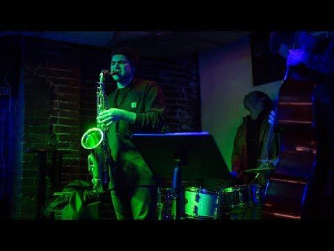 Exploring Jazz Music in Boston with Jake D'Ambra