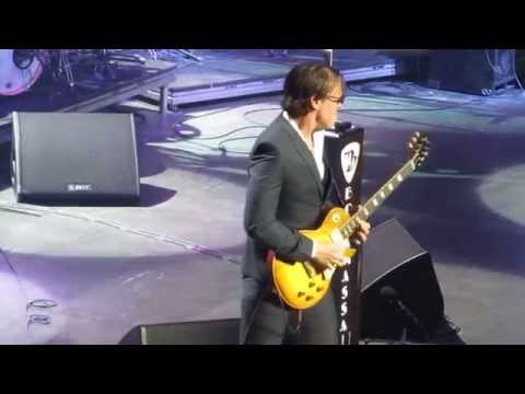 Joe Bonamassa - Living On The Moon - Las Vegas, NV 05-02-2015