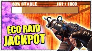 raid VLIP-VLIP LV