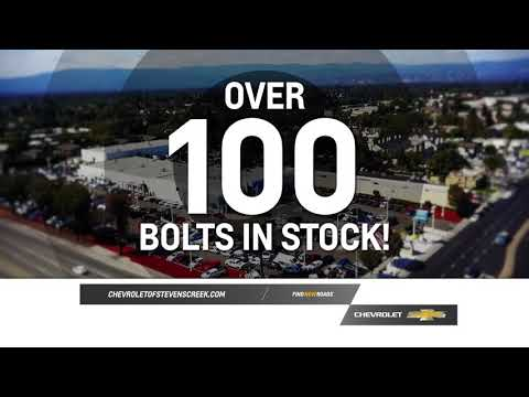 Stevens Creek Chevy >> 2019 Chevy Bolt Lease 149 A Month After All Offers At