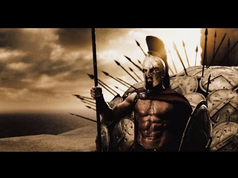 300:Spartans, what is your profession?