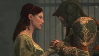 Assassin's Creed Revelations. Серия 63 [Смерть Альтаира]