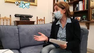L'intervista al SIndaco Giovanna Bruno