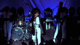 Janelle Monae - Tightrope & Yoga - Live at The Howard Theatre
