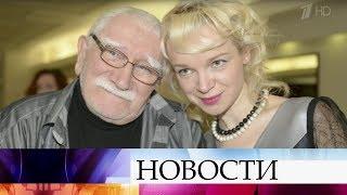 Детали громкого развода Армена Джигарханяна вцентре внимания ток-шоу «Насамом деле».