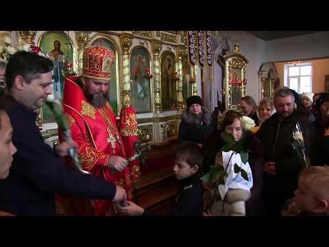 Слово в день памяти свт.Тарасия Константинопольского.из YouTube · Длительность: 6 мин16 с