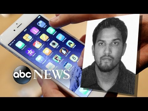 How the FBI Hacked the iPhone