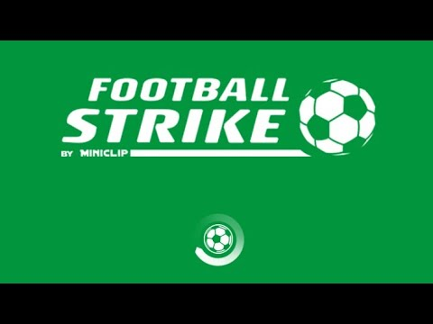 Football Strike-the Benja