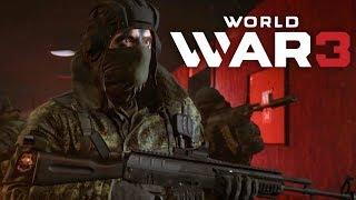 World War 3 - Russian Guerilla Official Showcase