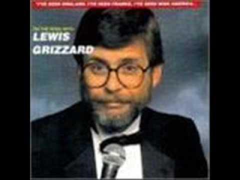 Lewis Grizzard - Rivalry Jokes
