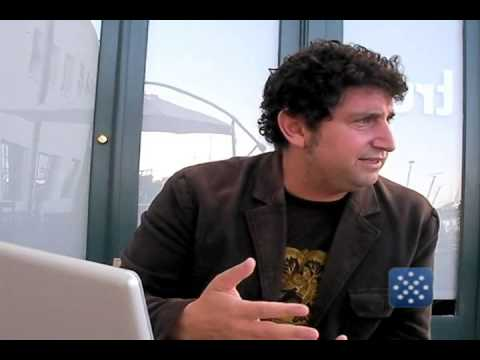GigaOM interview with Rob Lord -- Songbird