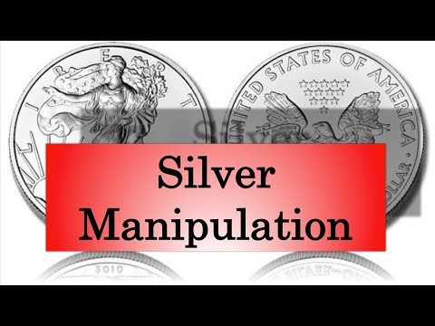Gold & Silver Price Update - August 2, 2017 + Silver Manipulation?