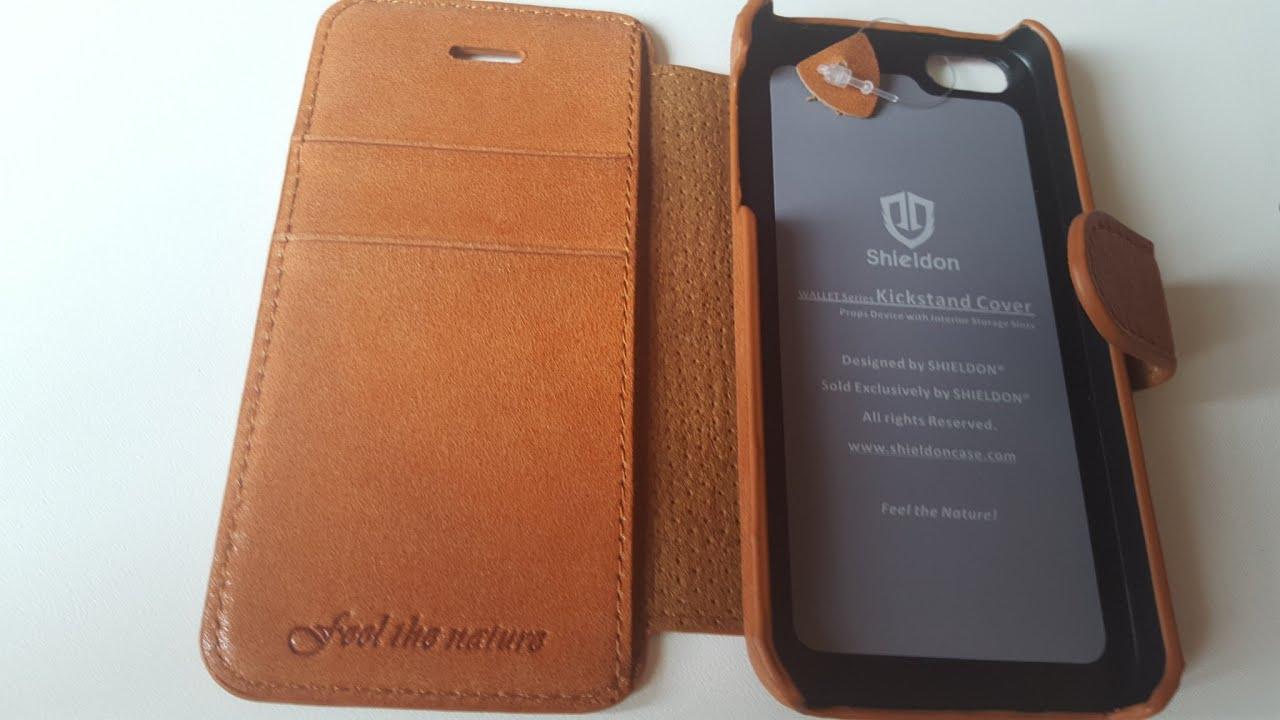 coque iphone 7 shieldon