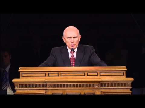 Elder Dallin H. Oaks - Truth and Tolerance