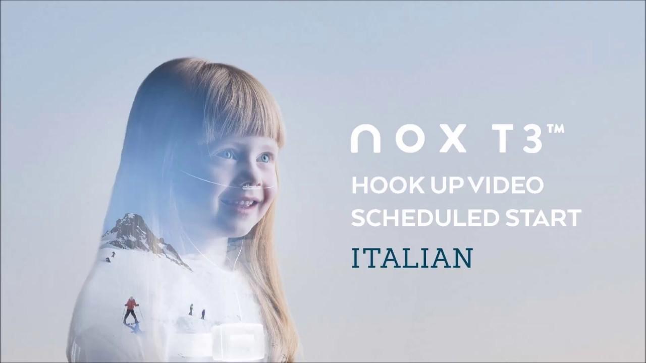 Hook up italian