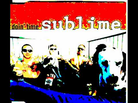 Sublime - Doin' Time (Uptown Dub)