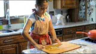 Cooking With Grace Loukoumi's Recipe Of The Month Utica Greens