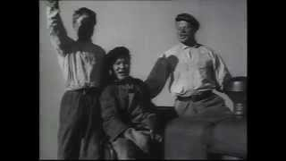 Николай Крючков, Борис Андреев - Марш советских танкистов (OST