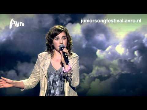 Rosa - Vrij als een vogel  (Junior Songfestival 2010)