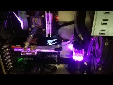 How to Sync Asus Aura to RGB Fusion 2 0 ??? - Case Modding