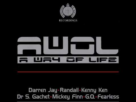 Randall & Andy C - Sound Control (A.W.O.L. V.I.P. Mix)