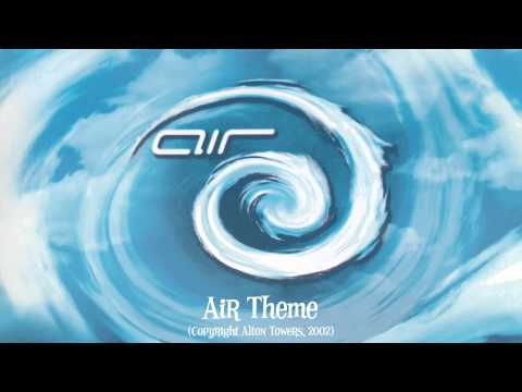 Alton Towers- Air Theme Tune