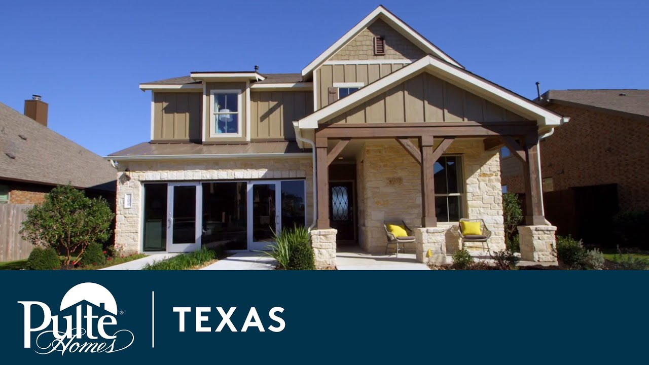 New Homes In Austin, TX