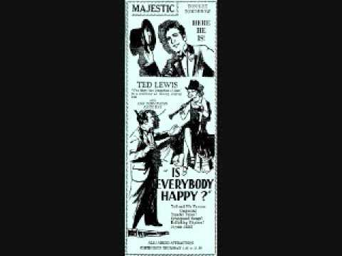 Is Everybody Happy 1929 (Complete Vitaphone Soundtrack) Part 2