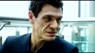 Crossing Lines - Season 1 German Trailer [Sat1]