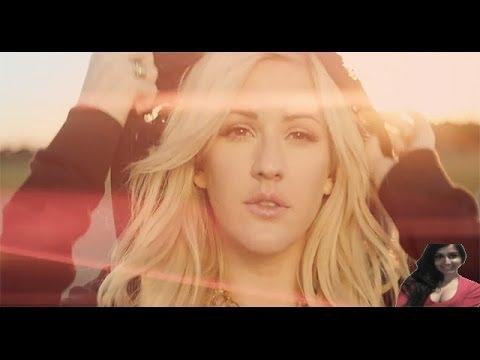 Ellie Goulding - Burn EllieGouldingVEVO    Song  - Review