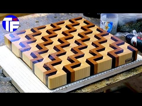 Top Smart Wood Projects That Are Another Level # 1 BEST Woodworking projects