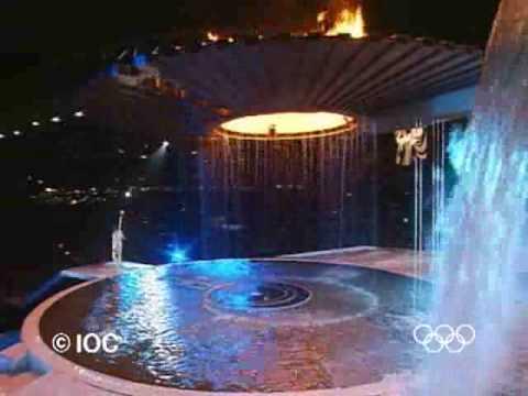 SYDNEY 2000 JUEGOS OLIMPICOS / OLYMPIC GAMES SYDNEY 2000