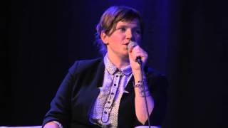 Richard Herring's Leicester Square Theatre Podcast with Jessica Hynes #75