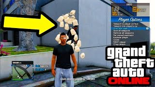 HOW TO GET MILLIONS INSTANTLY ON GTA5 ONLINE! Easy way to get money