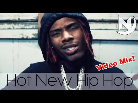 Hot New Hip Hop & RnB Urban Black & RnB...