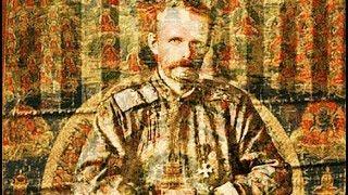 Baron von Ungern