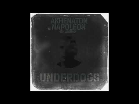 Youtube: Napoleon Da Legend  – Underdogs – Prod. By Akhenaton (Official Audio)
