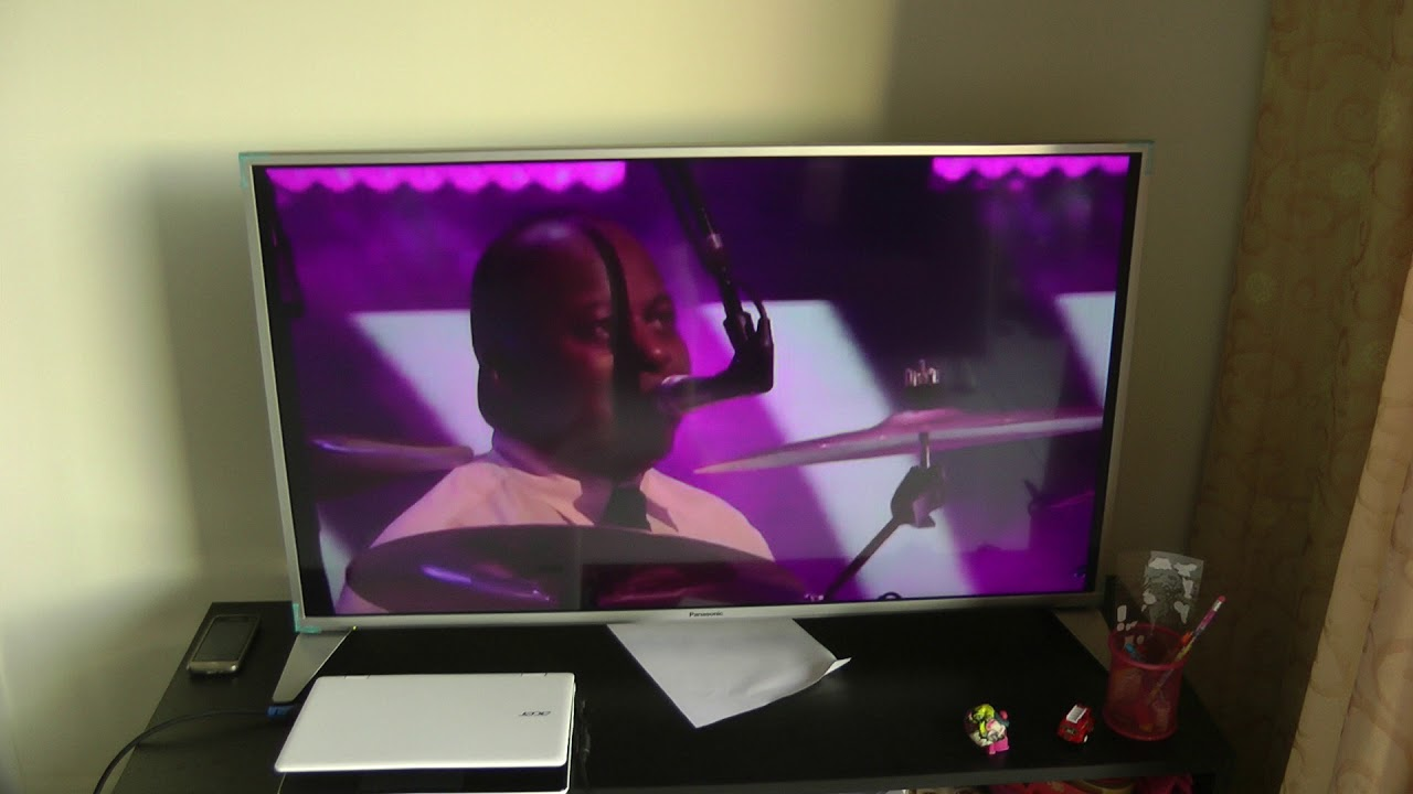 Demo of Live UK & German TV reception in Thailand using a Dreambox DM900