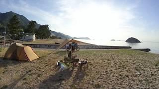 小部キャンプ場(香川県小豆郡土庄町)