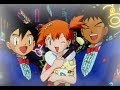Gambar cover Pokemon Master Quest - Misty says goodbye to Ash & Brock