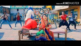 Lehanga Vijay Varma, Anjali Raghav   Raju Punjabi   Latest Haryanvi Song Haryanvi 2018