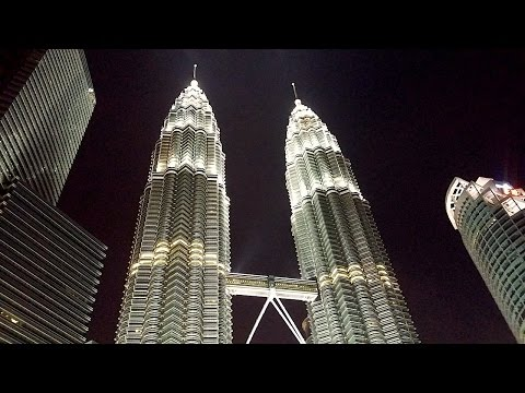 Top 5 things to do in KLCC (Kuala Lumpur City Centre), Malaysia