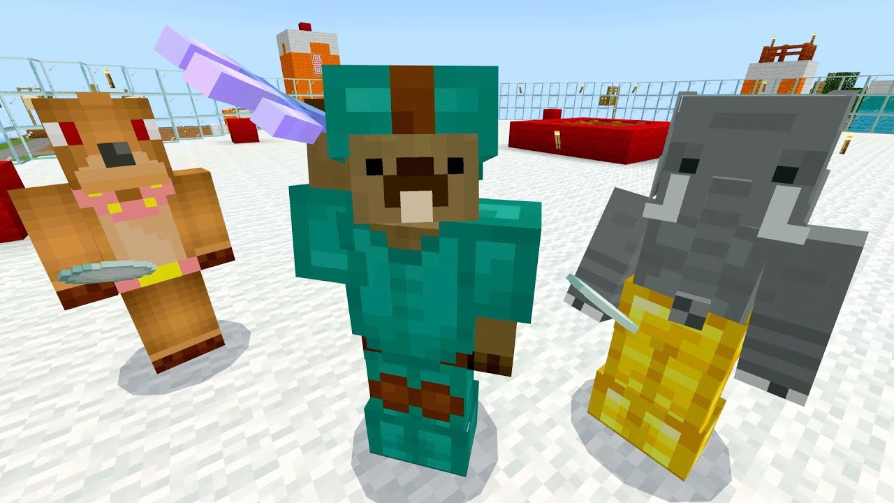 Download Minecraft - Cake Collector [667]