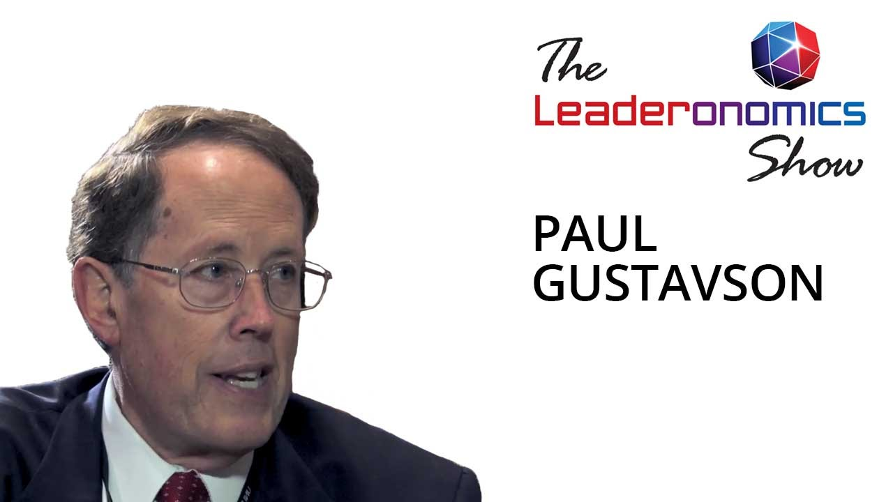 Paul Gustavson, President of Organization Planning and Design Inc ...
